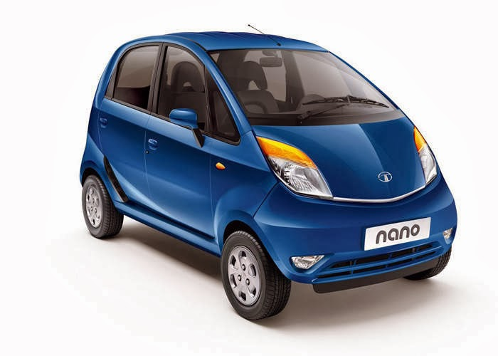 Top 5 Cheapest Cars in The World With Price And Mileage ( Tata Nano)