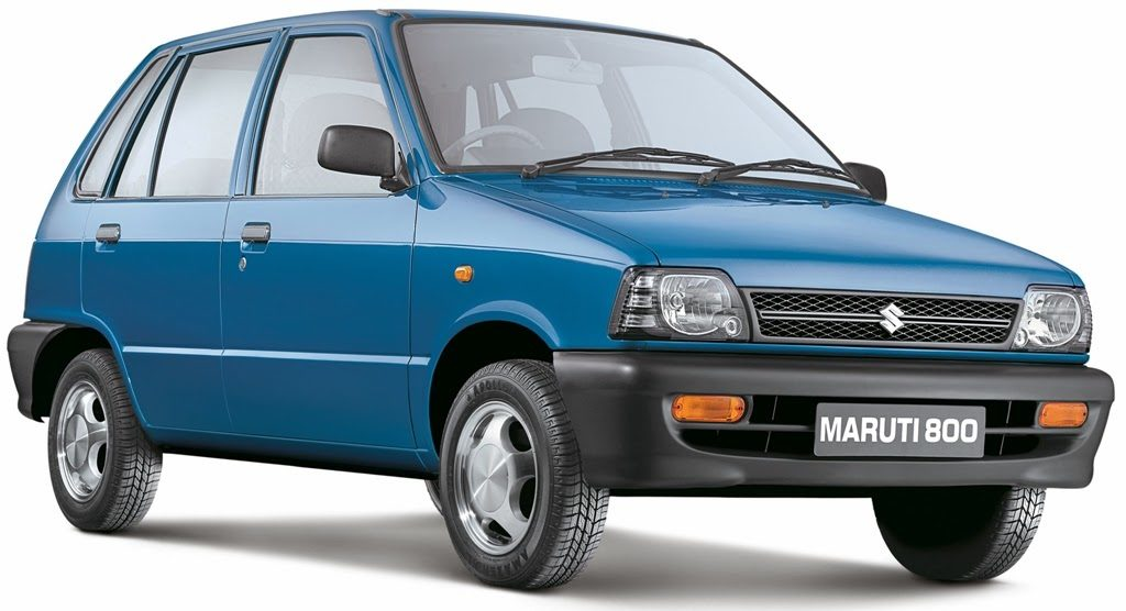 Top 5 Cheapest Cars in The World With Price And Mileage (Maruti 800)