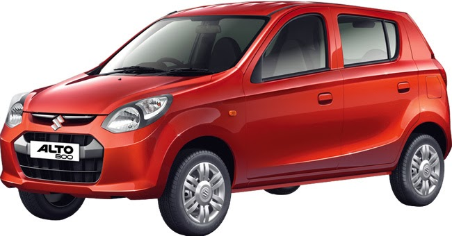 Top 5 Cheapest Cars in The World With Price And Mileage (Maruti Alto 800)