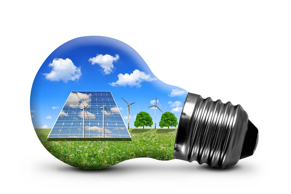 what are renewable and nonrenewable resources with examples