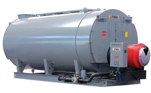 What is a Boiler? Different Types of Boiler - Mechanical Booster