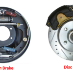 Drum Brakes vs Disc Brakes - Which is Better?
