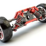 How Suspension System Works in Automobile?