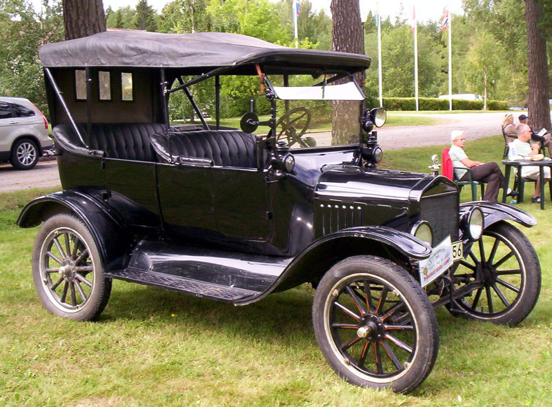 Ford Model - T