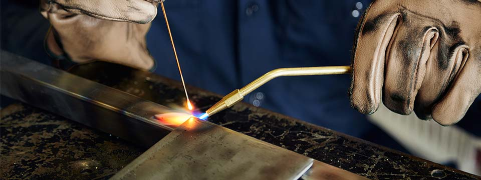 What Is Difference Between Soldering And Brazing