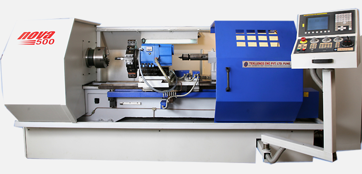 Types of Lathe Machine - Mother of all Machines ...