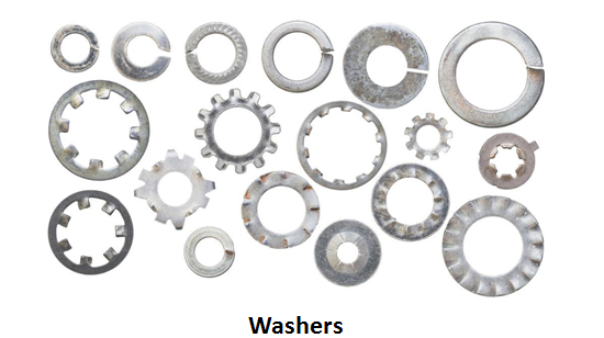What is Washers