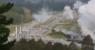 What is Geothermal Energy
