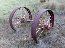 What are Wheels?