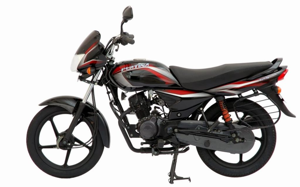 Which is The Maximum Mileage Giving Motorcycle in India?