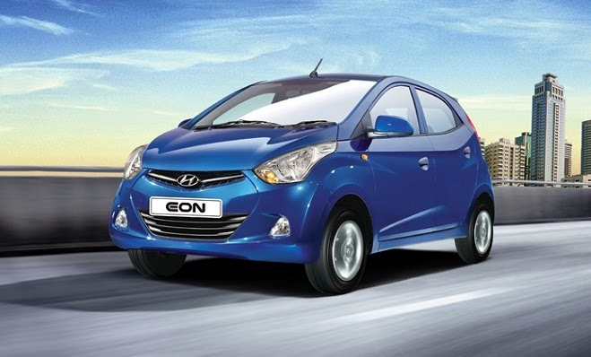 Top 5 Cheapest Cars in The World With Price And Mileage (Hyundai EON)