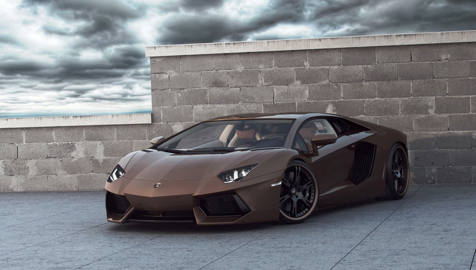 Top 5 Most Expensive Cars In The World Mechanical Booster