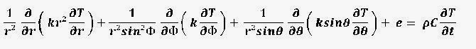 What is Use of Heat Conduction Equations?
