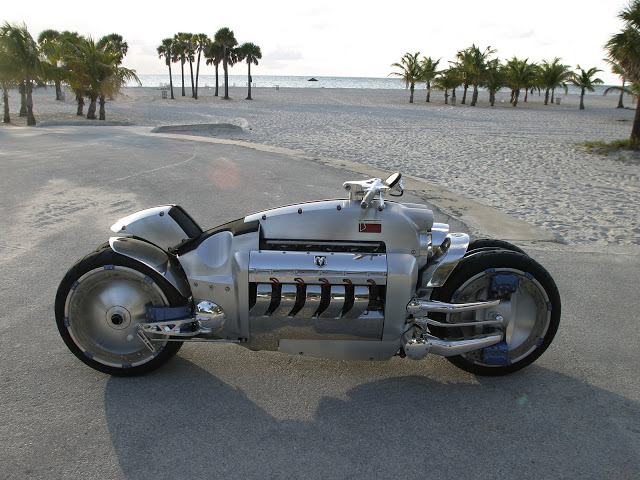 Fastest Bike In The World