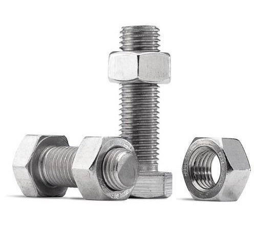 Difference Between Nuts And Bolts Mechanical Booster