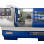 What is CNC Machine -  Main Parts, Working, Block Diagram