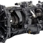 Types of Gearbox - Complete Explanation