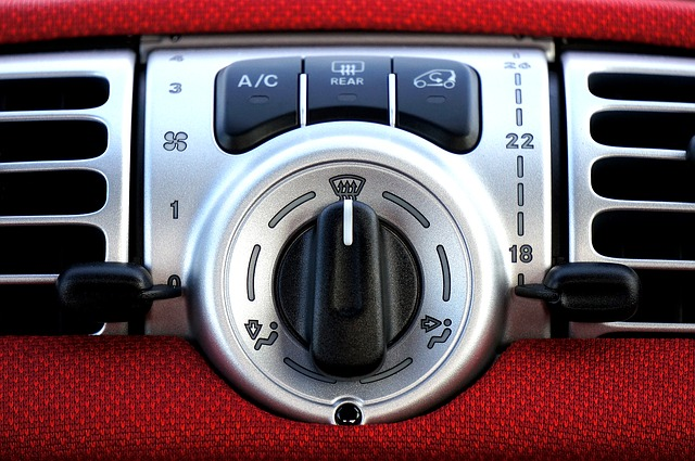 how Car AC System works