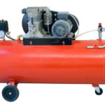 What is Air Compressor and its Types?