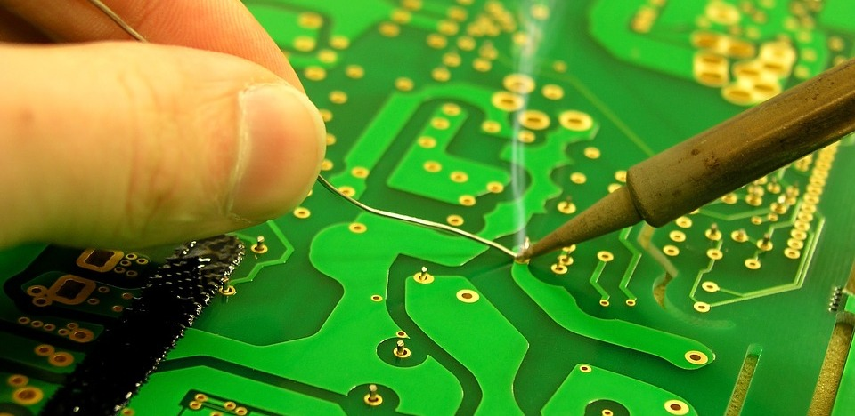 Difference between soldering and Brazing