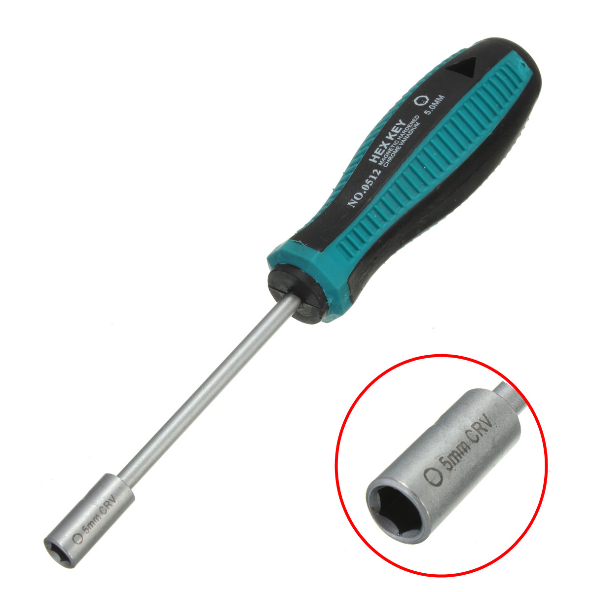 Hex Screwdriver