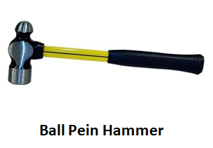 Ball Pein Hammer