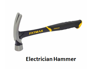 Electrician Hammer