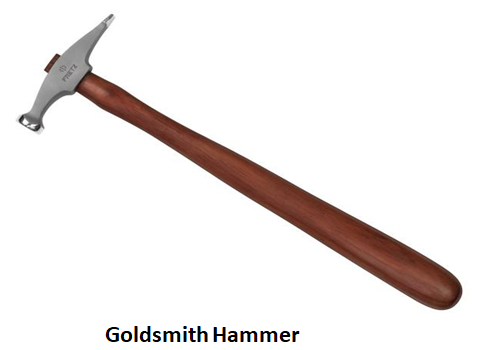 Goldsmith Hammer
