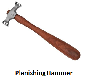 Planishing Hammer