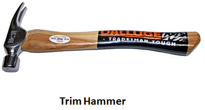 Trim Hammer Mechanical Booster Select the department you want to search in. mechanical booster