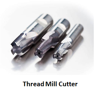 Thread Mill Cutter