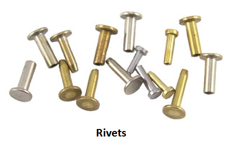 What is Rivets