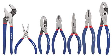 Uses of pliers