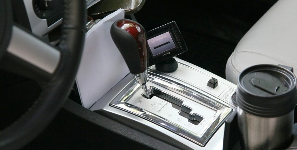 advantages of automatic transmission