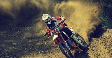 Dirt Bike Parts & Accessories