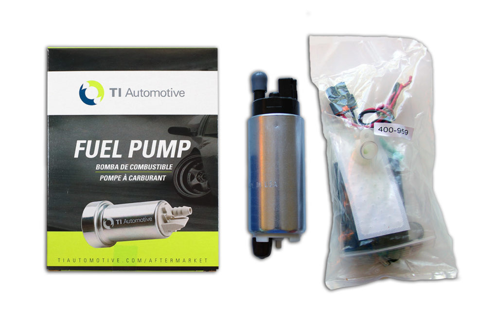 Why You Should Buy a Fuel Pump for Your Car