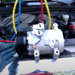 How to Replace AC Compressor in Your Vehicle?