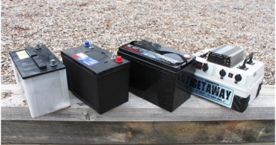 Ultimate Guide for Deep Cycle Batteries