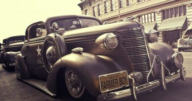 How to choose classic cars