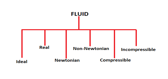 Types of fluid