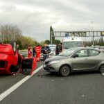 Car Rollover Accident Dangers, Causes and Prevention