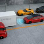 5 Car Technologies that Save Lives