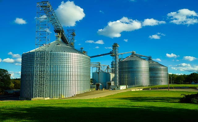 How Technology Can Help to Minimize Wastage in Grain Storage and Transportation