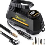 Top 6 Best Portable Tire Inflator For Car in 2021 in USA