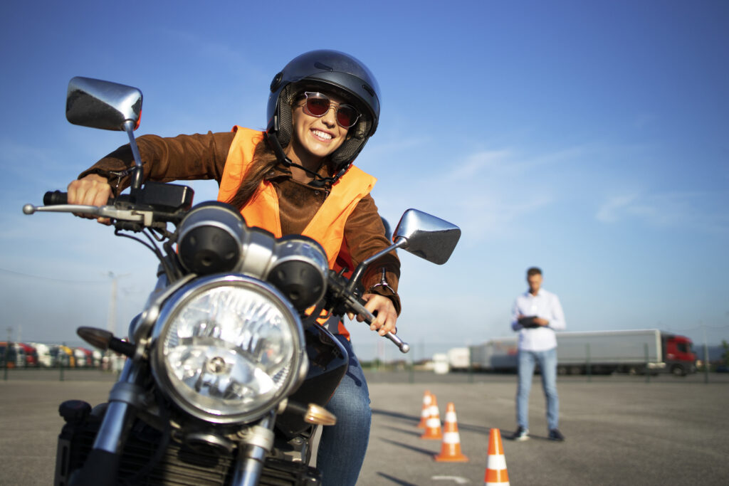 Dangerous Two Wheels: 9 Ways To Avoid Motorcycle Mishaps