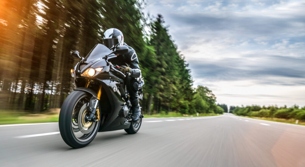 Ways To Avoid Motorcycle Mishaps